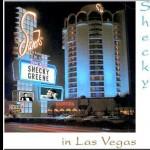 Shecky CD
